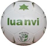 Bal�n F�tbol de Fútbol LUANVI Al Andalus Plus 08107
