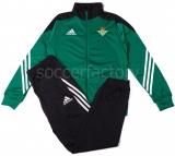 Chandal de Fútbol ADIDAS Betis Pes Suit AN6522