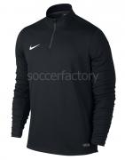 Sudadera de Fútbol NIKE Nike Academy Midlayer 747443-010