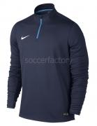 Sudadera de Fútbol NIKE Nike Academy Midlayer 747443-410