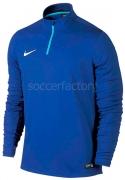 Sudadera de Fútbol NIKE Nike Academy Midlayer 747443-481