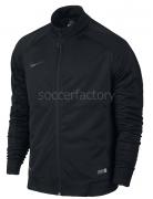 Chaqueta Chándal de Fútbol NIKE Nike Revolution Knit Elite 693490-011