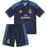 Camiseta de Fútbol ADIDAS Minikit Real Madrid AH6758