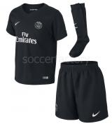 Camiseta de Fútbol NIKE Paris Saint-Germain Decept 658719-011