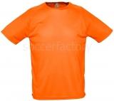Camiseta de Fútbol SOLS Sporty 11939-404