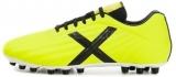 Bota de Fútbol MUNICH Premium Silver U25 AG 281001