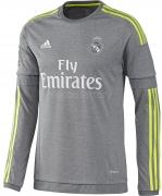 Camiseta de Fútbol ADIDAS Real A Jersey 2015-2016 S12686