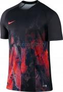 Camiseta de Fútbol NIKE Graphic Training CR7 714964-010