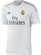 Camiseta de Fútbol ADIDAS Real H Jsy 2015-2016 S12652