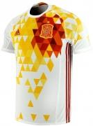 Camiseta de Fútbol ADIDAS Fef A Jsy 2016 AA0830