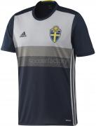Camiseta de Fútbol ADIDAS SVF A Jsy 2016 AA0456