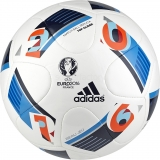 Balón Fútbol de Fútbol ADIDAS Top Glider Uefa Euro 2016 AC5448