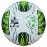 Balón Fútbol de Fútbol LUANVI Nerta 08223-0588