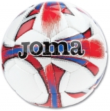 Balón Fútbol de Fútbol JOMA Dali Red 400083.600.5