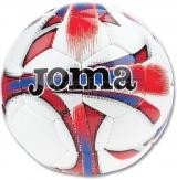 Balón Talla 3 de Fútbol JOMA Dali Red 400083.600.3