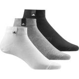 Calcetín de Fútbol ADIDAS Per la Ankle 3 Pares AA2485