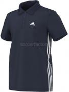 Polo de Fútbol ADIDAS Mid Sport Essentials S88582