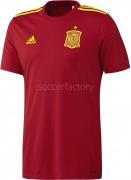 Camiseta de Fútbol ADIDAS Fef H Fanshi 2016 AA0849