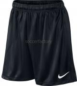 Pantalón de Fútbol NIKE Academy Jacquard Shorts 651529-010