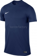 Camiseta de Fútbol NIKE Park VI 725891-410