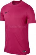 Camiseta de Fútbol NIKE Park VI 725891-616