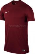 Camiseta de Fútbol NIKE Park VI 725891-677