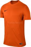 Camiseta de Fútbol NIKE Park VI 725891-815