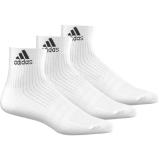 Calcetín de Fútbol ADIDAS Performance Ankle  HC (3 pares) AA2285