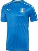 Camiseta de Fútbol PUMA FIGC Italia Home Replica 748933-01
