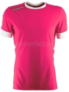 Camiseta de Fútbol KAPPA Pistoia 302DPT0-931