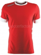 Camiseta de Fútbol KAPPA Pistoia 302DPT0-902