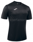 Camiseta de Fútbol JOMA Campus II 100417.100