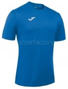 Camiseta de Fútbol JOMA Campus II 100417.700