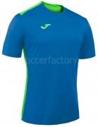 Camiseta de Fútbol JOMA Campus II 100417.720