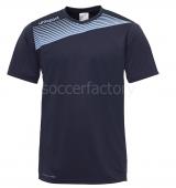Camiseta de Fútbol UHLSPORT Liga 2.0 1003283-07