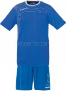 Equipación de Fútbol UHLSPORT Match Team Kit 1003161-06