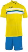 Equipación de Fútbol JOMA Liga P-100516.907