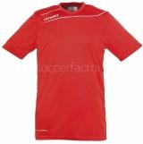 Camiseta de Fútbol UHLSPORT Stream 3.0 1003237-01