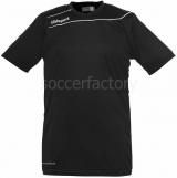Camiseta de Fútbol UHLSPORT Stream 3.0 1003237-02