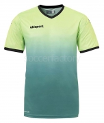 Camiseta de Fútbol UHLSPORT Division 1003293-04