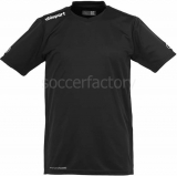 Camiseta de Fútbol UHLSPORT Hattrick 1003254-02