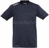 Camiseta de Fútbol UHLSPORT Hattrick 1003254-03