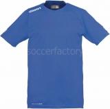 Camiseta de Fútbol UHLSPORT Hattrick 1003254-04