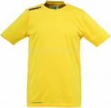 Camiseta de Fútbol UHLSPORT Hattrick 1003254-05