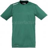 Camiseta de Fútbol UHLSPORT Hattrick 1003254-06