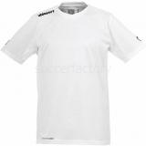 Camiseta de Fútbol UHLSPORT Hattrick 1003254-07