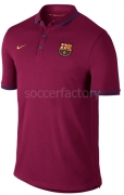 de Fútbol NIKE FCB Authentic League Polo 2015-2016 666656-560