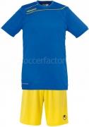 Equipación de Fútbol UHLSPORT Stream 3.0 P-1003237-04