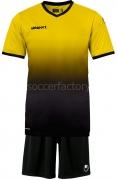 Equipación de Fútbol UHLSPORT Division P-1003293-05