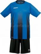 Equipación de Fútbol UHLSPORT Stripe P-1003256-03